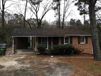 3530 Fairlane Drive NW, Atlanta, GA 30331 - MLS#: 6590654