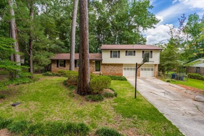 2226 Kings Forest Drive SE, Conyers, GA 30013 - #: 6590753