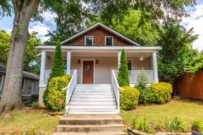 496 Pasley Avenue SE, Atlanta, GA 30316 - #: 6590811