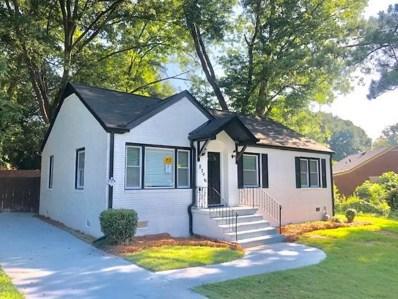 2746 Mcafee Road, Decatur, GA 30032 - #: 6591212