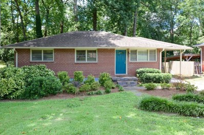 2671 Woodridge Drive, Decatur, GA 30033 - #: 6591402