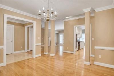 211 Colonial Homes Drive NW UNIT 1309, Atlanta, GA 30309 - MLS#: 6591513