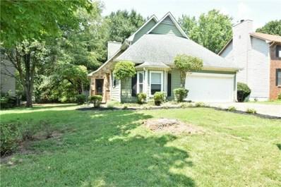 4805 Shallow Farm Drive NE, Kennesaw, GA 30144 - #: 6591713
