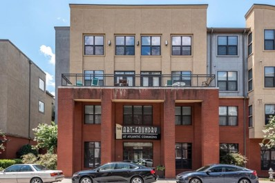 400 17th Street NW UNIT 1135, Atlanta, GA 30363 - MLS#: 6591834