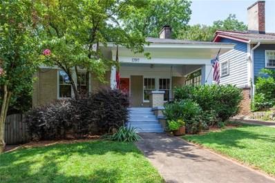 1797 Hosea L Williams Drive SE, Atlanta, GA 30317 - MLS#: 6592041