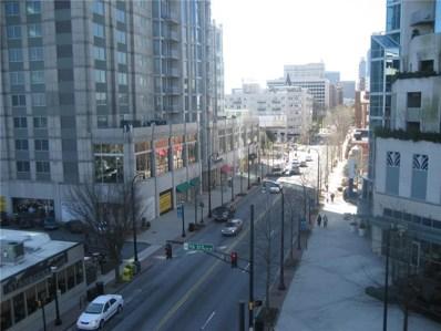 878 Peachtree Street NE UNIT 504, Atlanta, GA 30309 - #: 6592061
