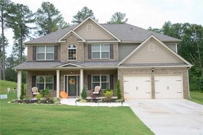 2112 Ginger Estates Drive NE, Conyers, GA 30013 - #: 6592094