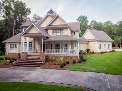 585 Henderson Mill Road, Covington, GA 30014 - #: 6592267