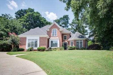 462 Manor Oak Lane SE, Marietta, GA 30067 - #: 6592897