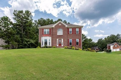 1241 Penncross Way SW, Marietta, GA 30064 - #: 6592930