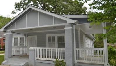 594 Brownwood Avenue SE, Atlanta, GA 30316 - MLS#: 6593005
