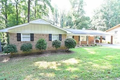 3337 David Road, Atlanta, GA 30341 - #: 6593103