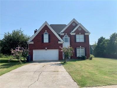 230 Cross Creek Drive, Lilburn, GA 30047 - #: 6593352