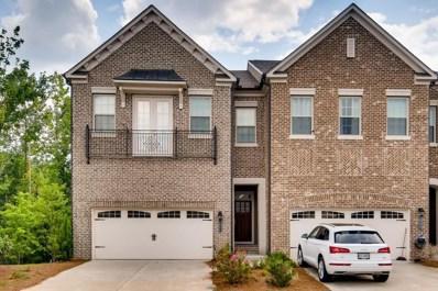 1763 Stephanie Trail NE, Atlanta, GA 30329 - MLS#: 6593442