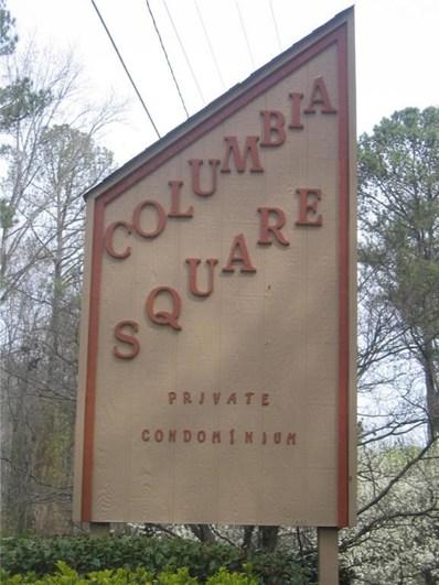 3411 Cobbs Ferry Drive, Decatur, GA 30032 - #: 6593814