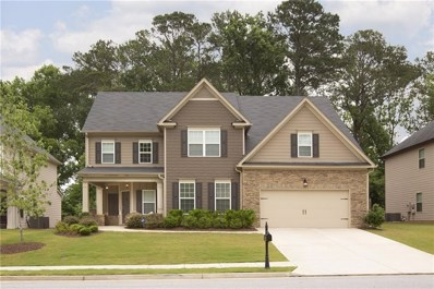 403 Lakestone Drive, Woodstock, GA 30188 - #: 6593835
