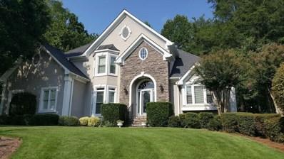 1710 Kingsley Court, Lawrenceville, GA 30043 - #: 6593843