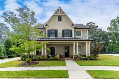 1040 Birchdale Drive, Milton, GA 30004 - #: 6593907