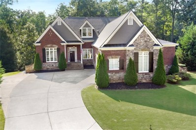 1206 Hillside Green Way, Powder Springs, GA 30127 - #: 6594063