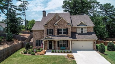 2883 Glenburnie Court, Acworth, GA 30101 - #: 6594185