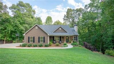 3552 Ridge Drive, Gainesville, GA 30501 - #: 6594236