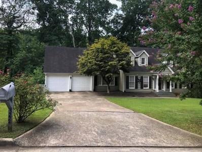 3224 Topaz Lane SW, Atlanta, GA 30331 - #: 6594309