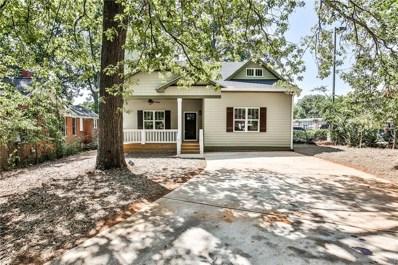 1775 Melrose Drive SW, Atlanta, GA 30310 - #: 6594333