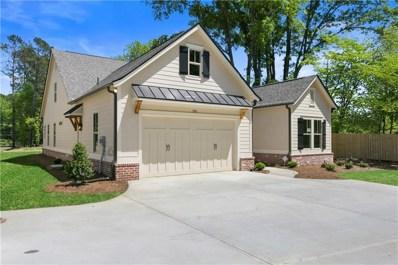 281 Holland Road, Powder Springs, GA 30127 - #: 6595445