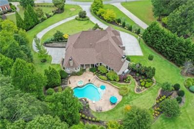 223 Savanna Estates Court, Canton, GA 30115 - #: 6595490