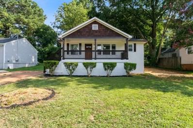 984 Estes Drive SW, Atlanta, GA 30310 - #: 6595601