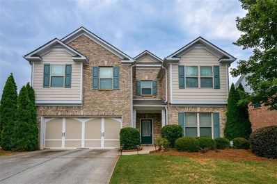 2837 Peachstone Court NE, Lawrenceville, GA 30043 - #: 6595666