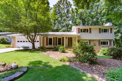 3541 Brookview Drive, Marietta, GA 30068 - MLS#: 6595924
