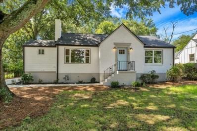 1661 Glenwood Avenue SE, Atlanta, GA 30316 - MLS#: 6596018