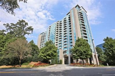 3300 Windy Ridge Parkway SE UNIT 612, Atlanta, GA 30339 - MLS#: 6596277