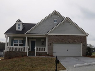 20 Barnsley Village Drive, Adairsville, GA 30103 - #: 6596355