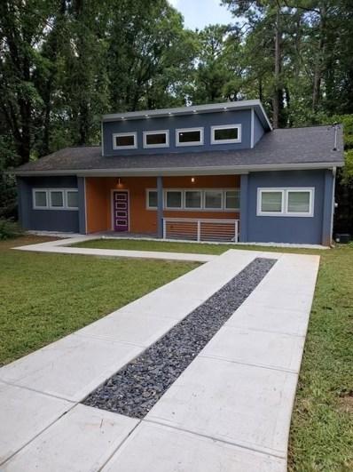 1659 Terry Mill Road SE, Atlanta, GA 30316 - #: 6596556