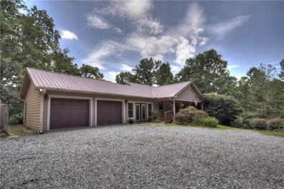 444 Pleasant Oak Trail, Ellijay, GA 30540 - #: 6596696