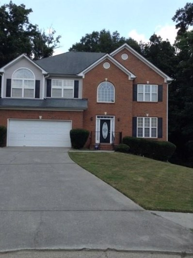 550 Cotton Gin Lane, Lawrenceville, GA 30045 - #: 6596777
