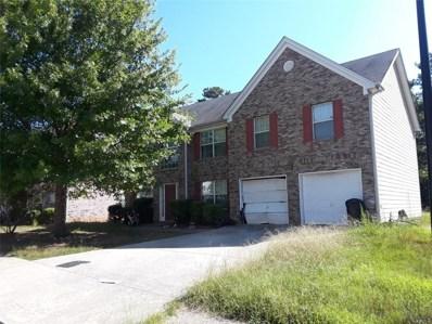432 Hammock Loop, Atlanta, GA 30349 - MLS#: 6596808