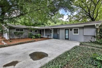 301 Driftwood Terrace, Decatur, GA 30030 - #: 6596833
