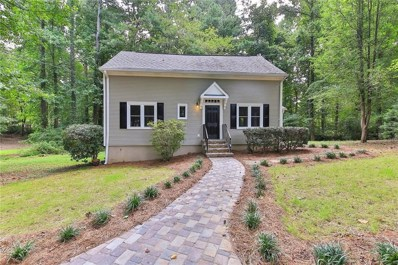3674 Laurel Drive NW, Acworth, GA 30101 - #: 6596920