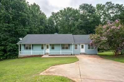 390 East Country Woods Drive, Covington, GA 30016 - #: 6597083