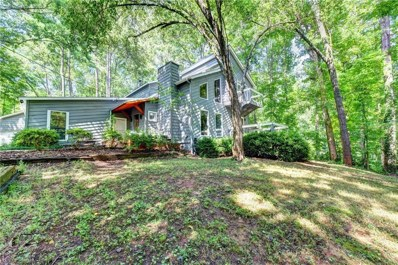 547 Lakeshore Drive, Berkeley Lake, GA 30096 - #: 6597138