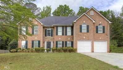 4573 Clarks Creek Terrace, Ellenwood, GA 30294 - #: 6597178