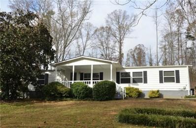 970 Rich Davis Road, Hiram, GA 30141 - #: 6597222