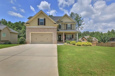 1158 Double Branches Lane, Dallas, GA 30132 - #: 6597476