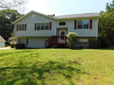 1731 Rolling Hills Trail, Conyers, GA 30094 - MLS#: 6598344
