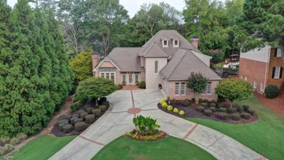 7490 Brandonshire Road, Sandy Springs, GA 30350 - #: 6598373