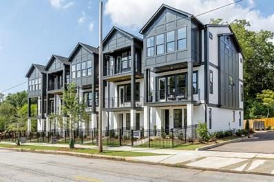 94 Rogers Street NE UNIT 13, Atlanta, GA 30317 - MLS#: 6598445