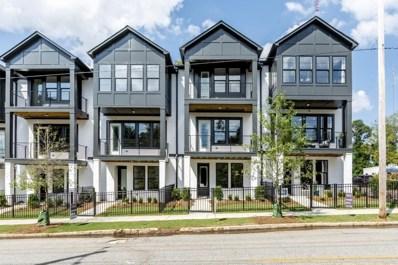 96 Rogers Street NE UNIT 14, Atlanta, GA 30317 - MLS#: 6598466